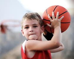 FUN Basketball Skills Development and Friendly Games grade (3 to 6)  bilingual