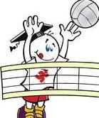 FUN MINI VOLLEYBALL Skills Development and Friendly Games grade (K-2) bilingual